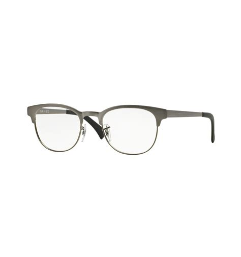 Rayban Vista Rx 6317 2834 51 20 Gafas Graduadas lunette de vue ban prix belgique www tapdance org