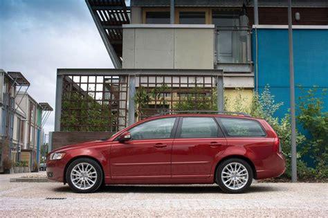 volvo v50 estate dimensions volvo v50 2004 2012 used car review car review rac drive