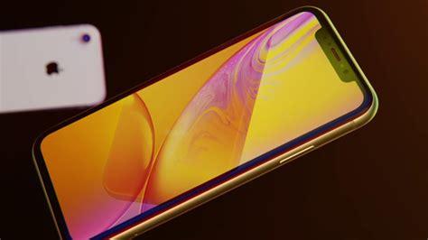 iphone xr neues einsteiger iphone kostet 749 dollar chip