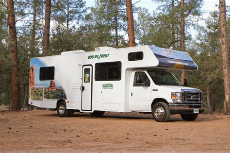 Mba Motorhome Rental by Cruise America Is A Great Way To Rv