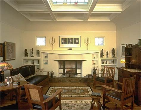 Arts And Crafts Style Living Room by Arts And Crafts Living Room Design Ideas Room Design Ideas