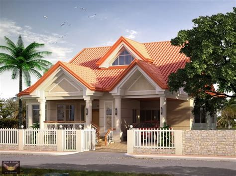 attic house design elevated house designs exterior designs house design