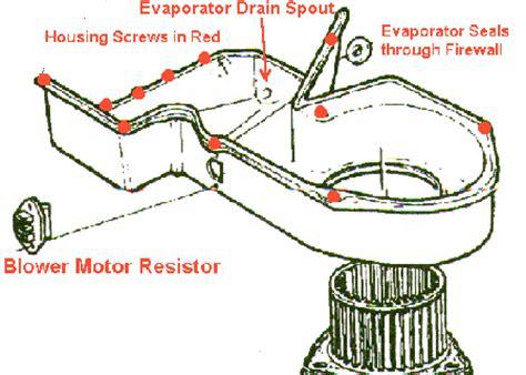 volvo 940 air conditioning wiring diagram efcaviation