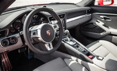porsche 911 interior 2013 porsche 911 4s interior photo