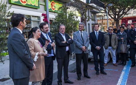 consolato spagnolo orari inaugurazione ufficiale della sede nuovo vice