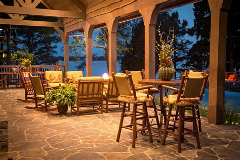 Outdoor Patio Furniture Dallas Rustic Outdoor Furniture At Anteks Furniture Store In Dallas