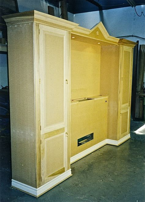 built in bedroom storage cabinets bed surround with built in storage cabinets