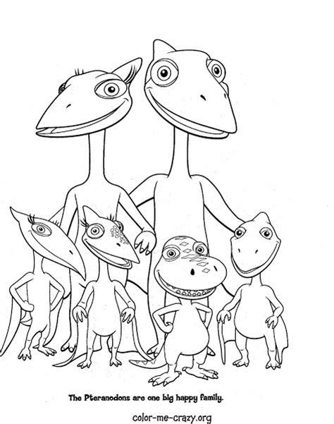 dinosaur train christmas coloring pages coloringsnet