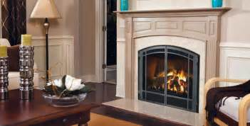 hearth gas fireplace dxv series gas fireplace by mendota hearth