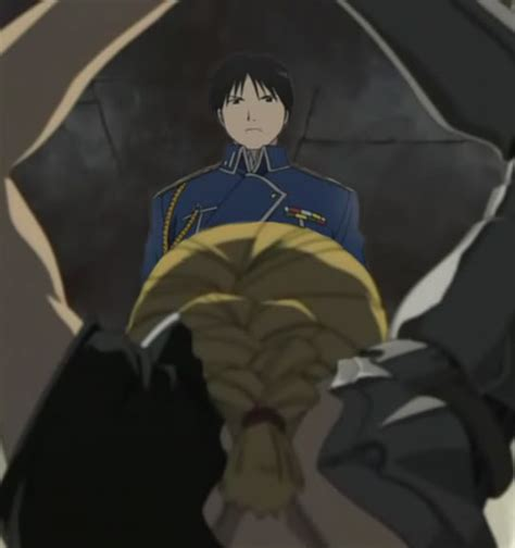 edward elric roy mustang royxed edward elric and roy mustang photo 31678206