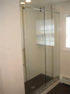 century glass shower doors glasstec shower and tub door enclosures century