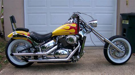 Suzuki Boulevard C50 Forum C50 Chopper Suzuki Volusia Forums Intruder Volusia