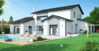 construire une pas cher maison moderne