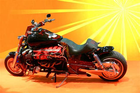Motorrad Boss Hoss Bilder by Boss Hoss V12 Foto Bild Autos Zweir 228 Der Motorr 228 Der