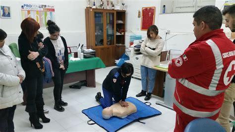 croce rossa italiana sede legale 28 nuovi volontari per il comitato della croce rossa