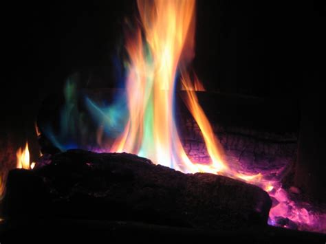 color flames colorful flames www pixshark images galleries