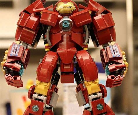 lego hulkbuster tutorial 25 best ideas about lego iron man on pinterest lego