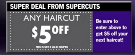 haircut coupons orem utah supercuts printable coupon coupons 4 utah