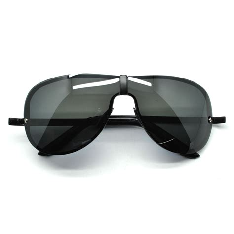 Kacamata Sunglasses hdcrafter kacamata hitam polarized sunglasses black