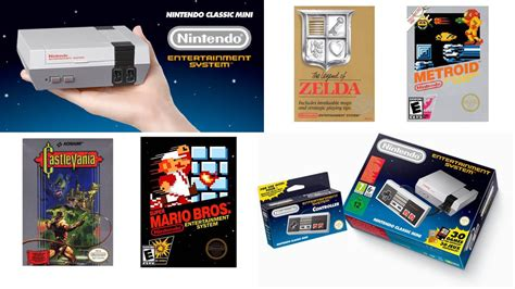 where to preorder the nintendo entertainment system nes classic edition in the usa guide nintendo classic mini nintendo entertainment system with 30 pre order now available