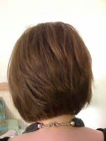 rear veiw of flicky hairsyles 30 stacked a line bob haircuts you may like pretty designs