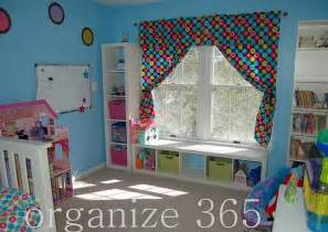 A 4 Year Old Bedroom For A Girl