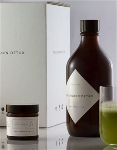 Detox Retreats Abroad by An With Zo 235 Palmer Wright The Detox