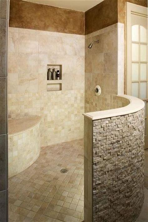 bathroom remodeling  haves large walk  shower