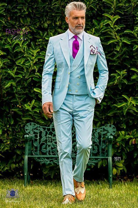 16 best Hipster men wedding suits 2017 Ottavio Nuccio Gala