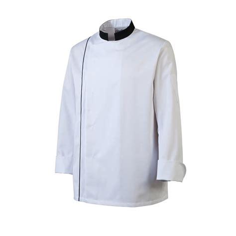 veste de cuisine molinel
