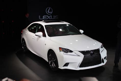 lexus car 2014 2014 lexus is video preview