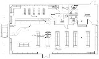 Floor Plan For Retail Store Free Home Plans Retail Floorplans