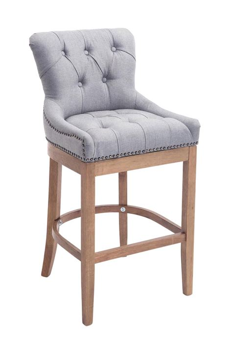 armchair and stool elegant bar stool buckingham tweed breakfast kitchen
