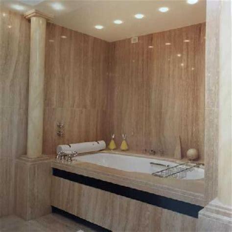 bagno in marmo travertino pavimenti ad intarsio in marmo sanremo imperia a imperia
