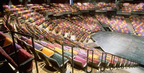 fisher dachs associates projects guthrie theater