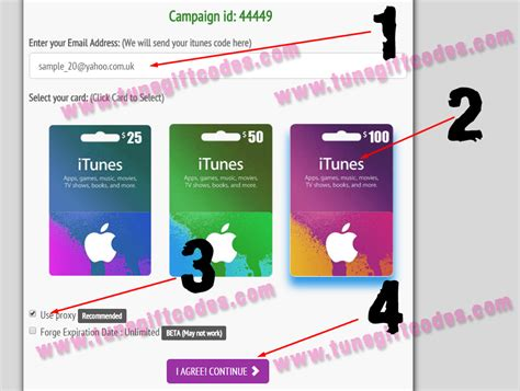 Free Itunes Gift Card Code Generator Online No Survey - free itunes gift card code generator software tynifi