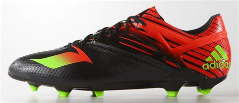 messi shoes striking adidas messi 2015 2016 boots released footy