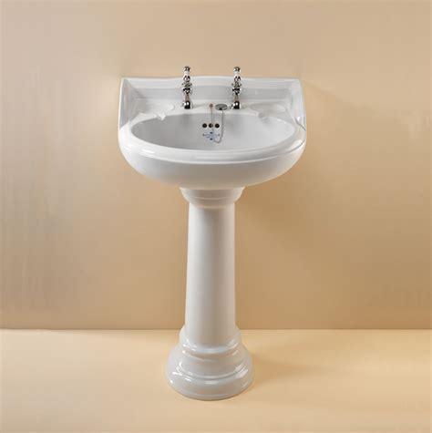 traditional bathroom basin silverdale nouveau 580mm traditional basin uk bathrooms