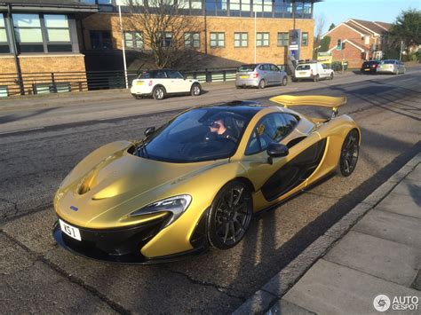 mercedes mclaren p1 mclaren p1 17 january 2016 autogespot