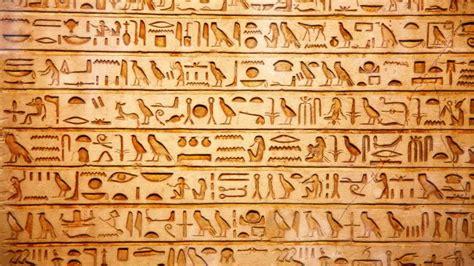 imagenes literatura egipcia la escritura y los jerogl 237 ficos egipcios significado y
