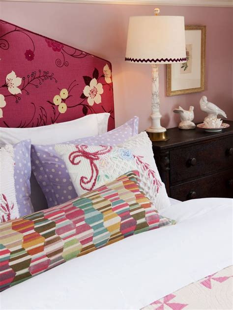 little girl headboard ideas headboard ideas from hgtv designers sarah richardson