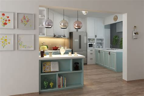 resale kitchen renovation package