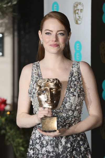 emma stone official instagram emma stone photos photos ee british academy film awards