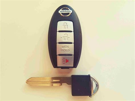 Nissan Intelligent Key by Nissan Intelligent Key New Car Release Information