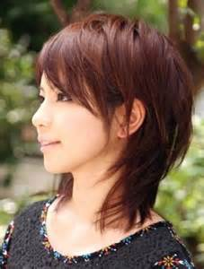 show the back of some modern womens medium length haircuts 11 pretty mid length layered haircuts for women pretty