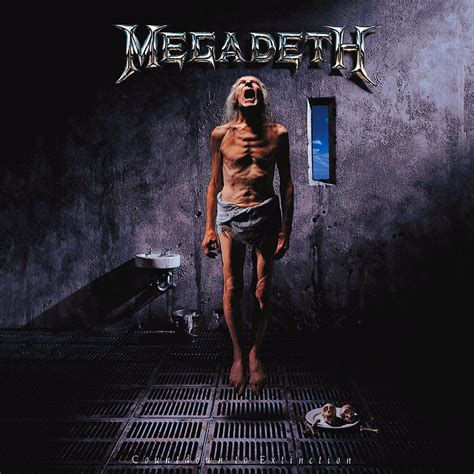 best megadeth album megadeth countdown to extinction lyrics and tracklist