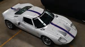 Ford Gt Replica For Sale 2014 Ford Gt40 Replica With Coyote V8
