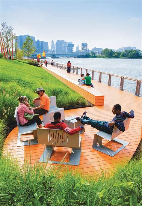 public bench 20 incredible benches for public park house design and decor