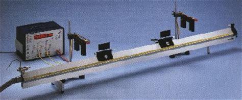 rotaia a cuscino d moto rettilineo uniforme moti rettilinei 10