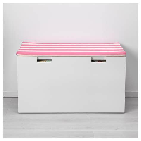 bench pads ikea hemmahos bench pad pink 90x49x3 cm ikea